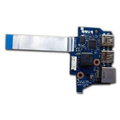 Acer notebook reserve-onderdeel: USB Board - Multi kleuren