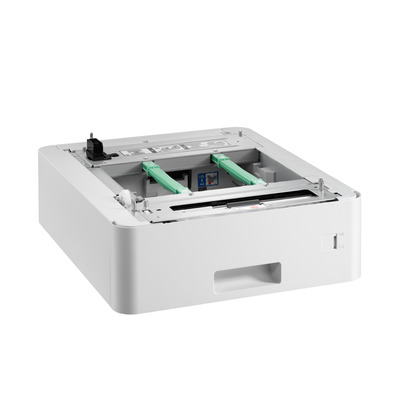 Brother Optionele papierlade a 500 vel HL-L8360CDW/-L9310CDW(T) Printing equipment spare part - Grijs