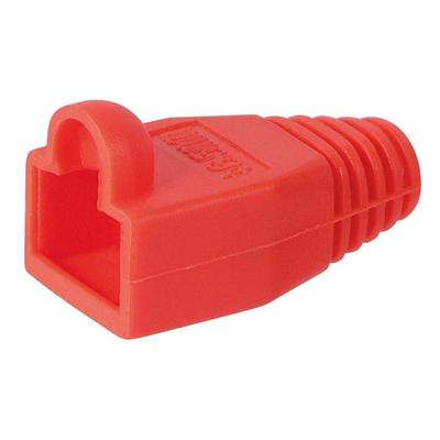 Microconnect KON503R Kabelbeschermer - Rood