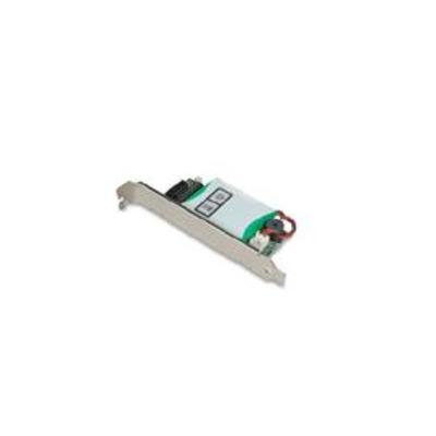 Areca ARC-6120BA-T121 Reservebatterijen voor opslagapparatuur