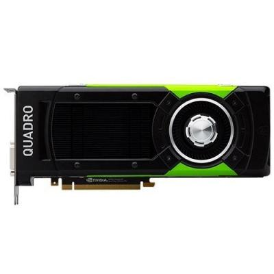 Dell videokaart: NVIDIA Quadro P6000 24GB GDDR5