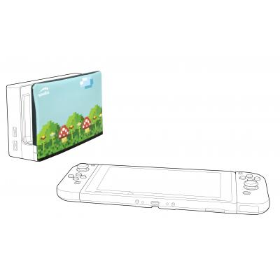 Speed-link game assecoire: Speedlink, GUARD Protection Cover voor Nintendo Switch Station (Multicolor)