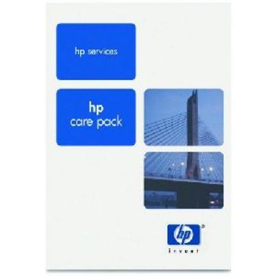 Hewlett packard enterprise installatieservice: HP Startup Microsoft Windows Server OS ProLiant Service