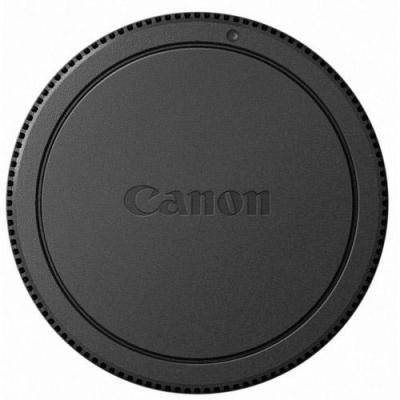 Canon lensdop: ACC: EF LENS DUST CAP EB - Zwart