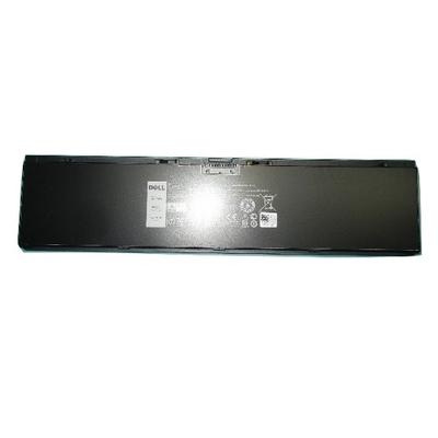 DELL 4-cell 54Whr Notebook reserve-onderdeel - Zwart