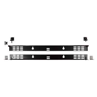 NEC PD03VWXUN 46 L TV standaard - Zwart