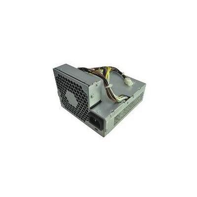2-power power supply unit: 240W, 144x94x128mm, 864g - Zilver