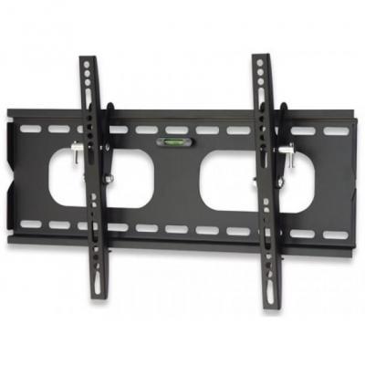 """Techly 23-37"""" Wall Bracket for LCD LED TV Tilt"""" ICA-PLB 118S Montagehaak - Zwart"""