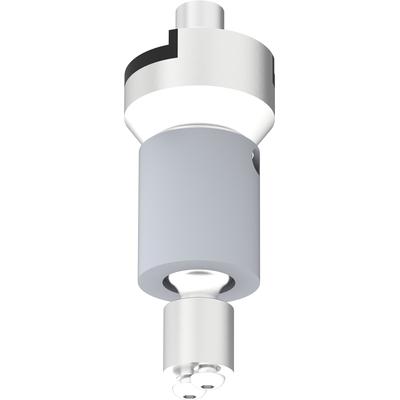 SmartMetals L1T, vaste lengte 13 cm voor Trigger Clamp, excl. bracket Projector plafond&muur steun - Grijs, .....
