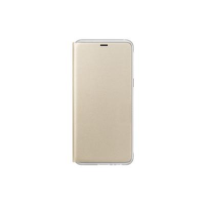 Samsung mobile phone case: EF-FA530 - Goud