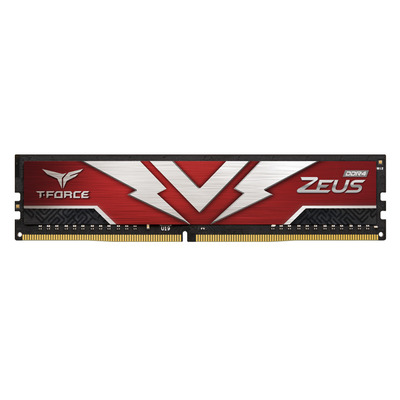 Team Group 32 GB ( 2 x 16 GB ), DDR4, 3200 MHz, Non-ECC, Unbuffered, 288-pin DIMM, 1.2 V RAM-geheugen