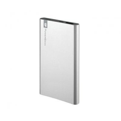 Gp batteries powerbank: Portable PowerBank FP05M - Zilver