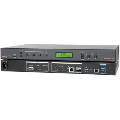 Extron 60-1316-01 Video-scalers