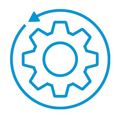 HP 2 Year DaaS Proactive Security Enhanced Service E-LTU Software licentie