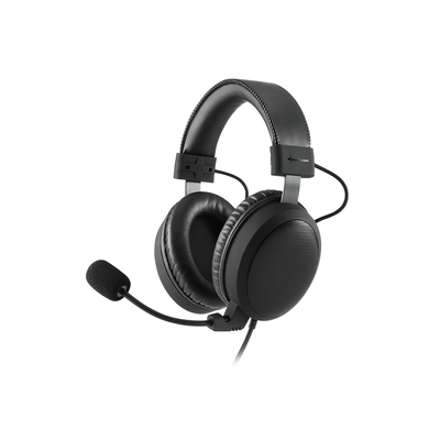 Sharkoon B1 Headset - Zwart
