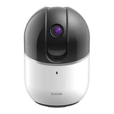 """D-Link 1/4"""" CMOS, F2.2, IR-LED, H.264, 1280x720px, 30 fps, MicroSD, Wi-Fi 802.11 b/g/n, Bluetooth 4.0 LE ....."""