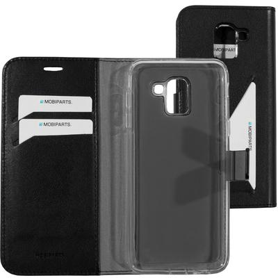 Mobiparts 77251 Mobile phone case - Zwart