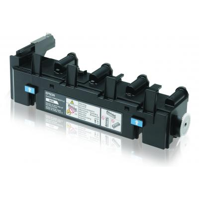 Epson toner collector: AL-C3900N/CX37DN series Waste Toner Bottle 36k (Mono) / 9k (Colour) - Zwart