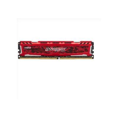 Crucial BLS8G4D240FSE RAM-geheugen