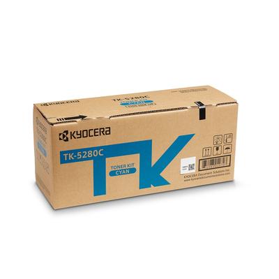 KYOCERA TK-5280C Toner - Cyaan
