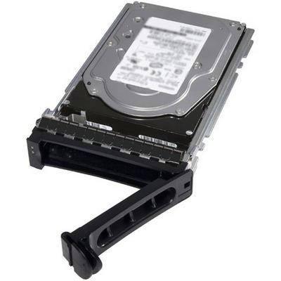 """DELL 250GB SATA 7200 rpm 6.35 cm (2.5"""") interne harde schijf"""