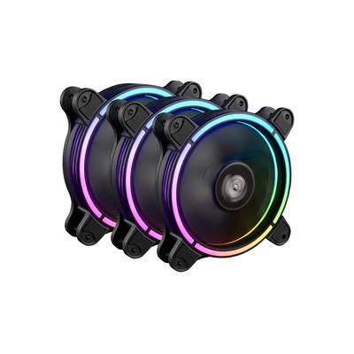 Enermax T.B.RGB AD. Hardware koeling - Zwart