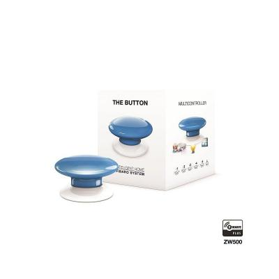 Fibaro : The Button - Blauw