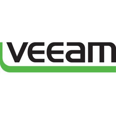 Veeam vergoeding: Basic maintenance, 3 Y, (Backup Essentials Standard), 2 sock, f/ Hyper-V
