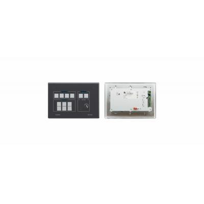 Kramer Electronics Kramer RC-54DL Button Controller - Zwart