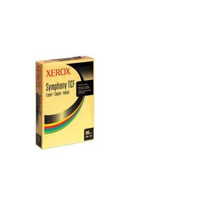 Xerox Symphony 80 g/m² A4 250 Sheets Mid Pink Papier - Roze