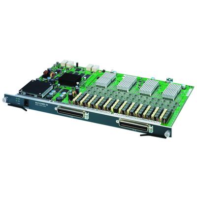 Zyxel ALC1248G-51 Switchcompnent - Groen