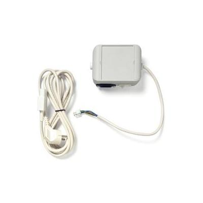 Projecta Easy Install plug & play projectorkoppeling set met kabel UK Projector accessoire - Wit