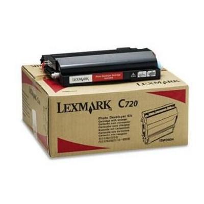 Lexmark C720 ~40K (images) photodeveloper kit Ontwikkelaar print - Zwart