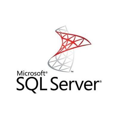 Microsoft software: SQL Server Enterprise, x32, WIN, GOV, OLV-D, 1U, 1Y, MLNG, Int