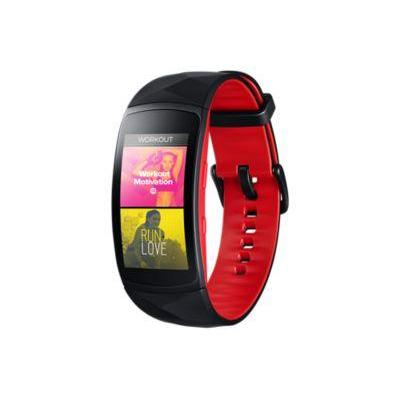 Samsung smartwatch: Gear Fit2