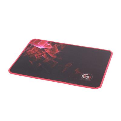 Gembird Gaming PRO, maat L, 400 x 450 mm Muismat - Multi kleuren