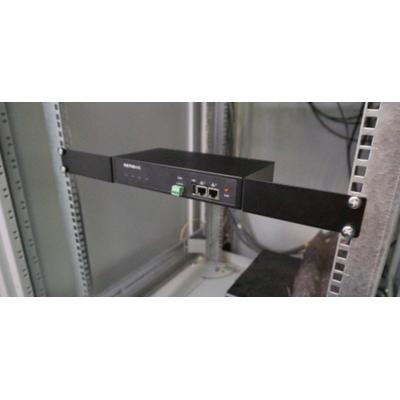 NETIO RM1 4C Rack toebehoren - Zwart