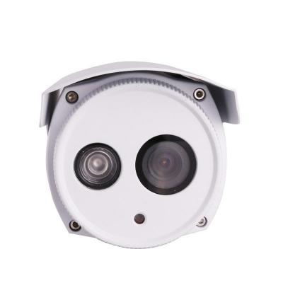 "Foscam beveiligingscamera: 1/4"" CMOS, 1 Mpix, 1280 x 720, 0 Lux, RJ45, IEEE 802.3af PoE, H.264, IP66, 153 x 92 x 86 mm, ....."