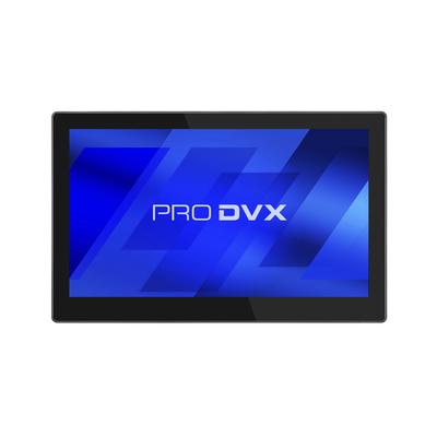 "ProDVX SD-15 15"" Integrated Video Display 15.6"" 1920 x 1080 Paal display - Zwart"