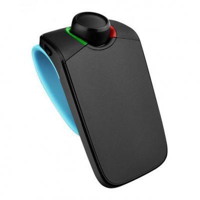 Parrot telefoonspeaker: MINIKIT Neo 2 HD - Zwart, Blauw