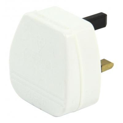 Valueline stekker-adapter: UK-PLUG10