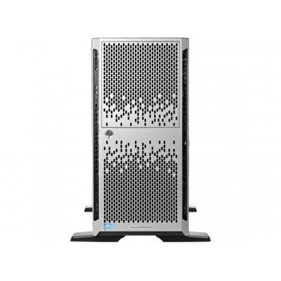 Hewlett packard enterprise server: ProLiant ML350p Gen8