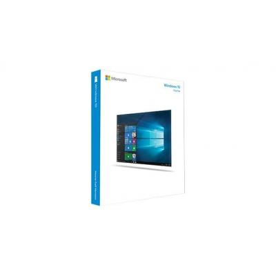 Microsoft Windows 10 Home Besturingssysteem