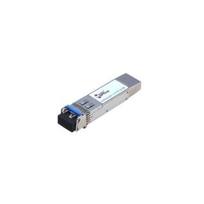 MicroOptics 2.5G, 850nm, MM, 300m, LC Netwerk tranceiver module