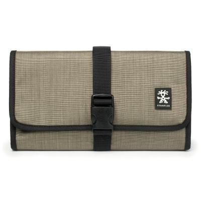 Crumpler portemonnee: Muli Organiser, 215g, Khaki