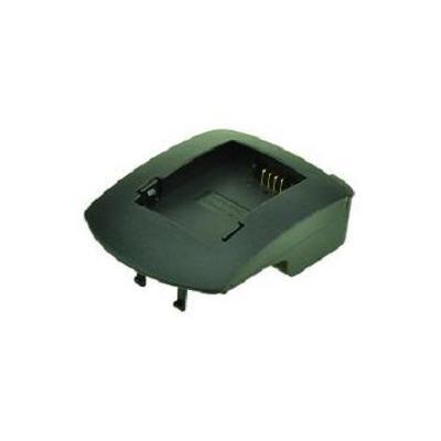 2-power oplader: Panasonic DMW-BMB9, Black - Zwart