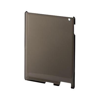Hama Cover for iPad2, smoke Tablet case - Grijs