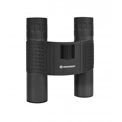 Bresser optics verrrekijker: Topas 10x25 - Zwart