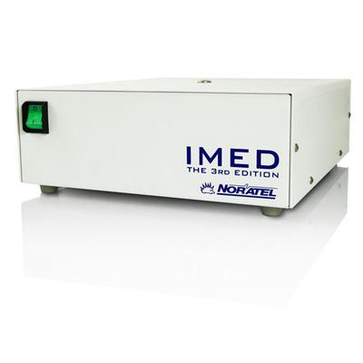 Baaske Medical 2006875 Voltagetransformator - Grijs