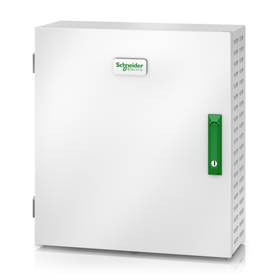 APC Galaxy VS Maintenance Bypass Panel Single-Unit 20-60kW 400V Wallmount - Wit